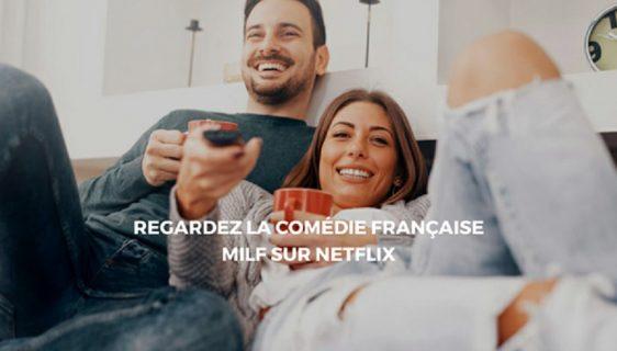 regarder une comédie française